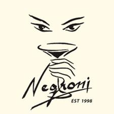 Dieses Bild zeigt das Logo der Location Negroni Bar