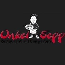Dieses Bild zeigt das Logo der Location Onkel Sepp