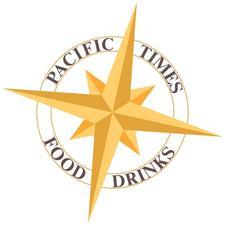Dieses Bild zeigt das Logo der Location Pacific Times