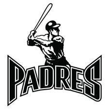 Dieses Bild zeigt das Logo der Location Padres
