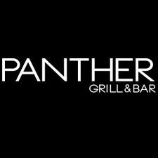 Dieses Bild zeigt das Logo der Location Panther Grill & Bar