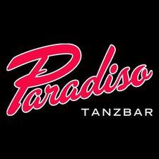 Dieses Bild zeigt das Logo der Location Paradiso Tanzbar