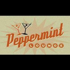 Dieses Bild zeigt das Logo der Location Peppermint Lounge