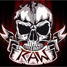 Dieses Bild zeigt das Logo der Location Raw