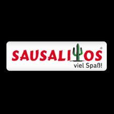Dieses Bild zeigt das Logo der Location SAUSALITOS Schwabing