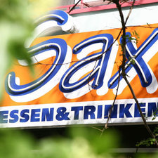 Dieses Bild zeigt das Logo der Location SAX