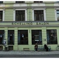 Dieses Bild zeigt das Logo der Location Schelling-Salon