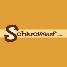 Dieses Bild zeigt das Logo der Location Schluckauf