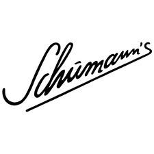 Dieses Bild zeigt das Logo der Location Schumann's TagesBar