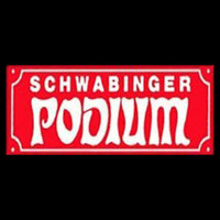 Dieses Bild zeigt das Logo der Location Schwabinger Podium