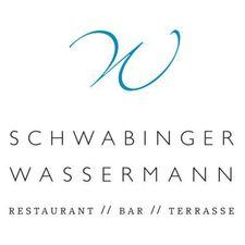 Dieses Bild zeigt das Logo der Location Schwabinger Wassermann
