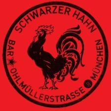 Dieses Bild zeigt das Logo der Location Schwarzer Hahn