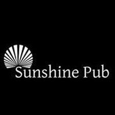 Dieses Bild zeigt das Logo der Location Sunshine Pub