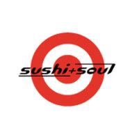 Dieses Bild zeigt das Logo der Location sushi+soul