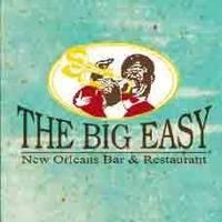 Dieses Bild zeigt das Logo der Location The Big Easy