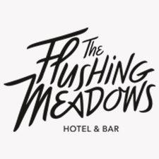 Dieses Bild zeigt das Logo der Location The Flushing Meadows