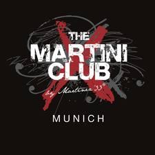 Dieses Bild zeigt das Logo der Location The Martini Club