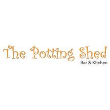 Dieses Bild zeigt das Logo der Location The Potting Shed