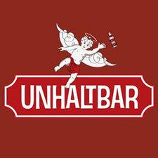 Dieses Bild zeigt das Logo der Location Unhaltbar