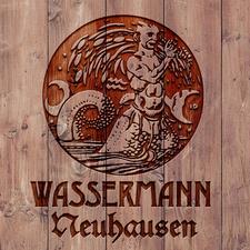 Dieses Bild zeigt das Logo der Location WASSERMANN Neuhausen