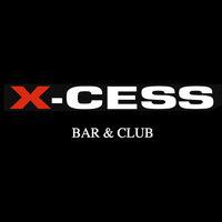 Dieses Bild zeigt das Logo der Location X-CESS