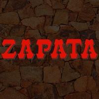 Dieses Bild zeigt das Logo der Location Zapata Mexican Bar