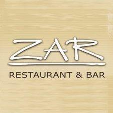 Dieses Bild zeigt das Logo der Location ZAR Restaurant & Bar