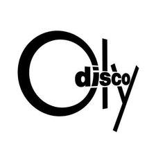 Dieses Bild zeigt das Logo der Location OlyDisco