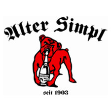 This picture shows the logo of the location Alter Simpl