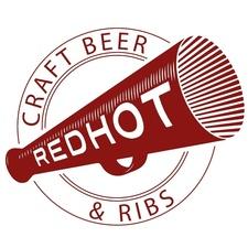 Dieses Bild zeigt das Logo der Location RedHot