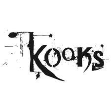 Dieses Bild zeigt das Logo der Location Kooks