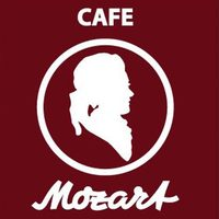 Dieses Bild zeigt das Logo der Location Cafe Mozart