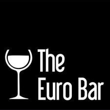 Dieses Bild zeigt das Logo der Location Euro Bar (Euro Youth Hotel)