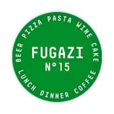 Dieses Bild zeigt das Logo der Location FUGAZI N°15