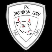 Dieses Bild zeigt das Logo der Location Drunken Cow Bar & Grill