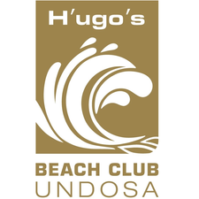Dieses Bild zeigt das Logo der Location H'ugo's Beachclub Undosa