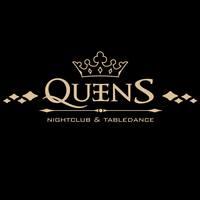 Dieses Bild zeigt das Logo der Location Queens Tabledance
