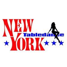 Dieses Bild zeigt das Logo der Location New York Tabledance