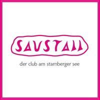 Dieses Bild zeigt das Logo der Location Saustall