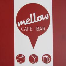 Dieses Bild zeigt das Logo der Location Café Bar Mellow