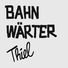 This picture shows the logo of the location Bahnwärter Thiel
