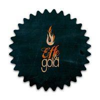 Dieses Bild zeigt das Logo der Location Effe & gold - Dachau