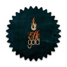 Dieses Bild zeigt das Logo der Location Effe & gold - Erding