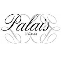 Dieses Bild zeigt das Logo der Location Palais