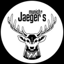 Dieses Bild zeigt das Logo der Location Jaeger's Bar & Hostel