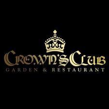 Dieses Bild zeigt das Logo der Location Crown's Club