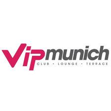 Dieses Bild zeigt das Logo der Location VIP Munich