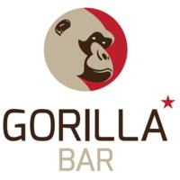 Dieses Bild zeigt das Logo der Location Gorilla Bar