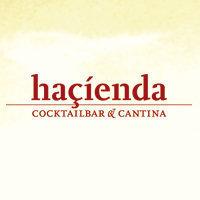 Dieses Bild zeigt das Logo der Location hacienda