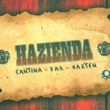 Dieses Bild zeigt das Logo der Location Hazienda